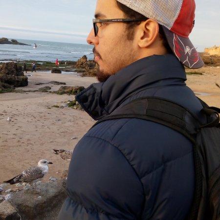Femme cherche Homme Essaouira